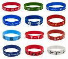Bracelet En Caoutchouc (silicone) Officiel Football Club - Taille Unique
