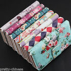 Elegant Vintage Floral Style Wallet Leather Flip Case Pouch For Samsung Note 3/2