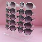 Sunglasses Eyeglasses Glasses Eyewear Rack Holder Frame Display Stand Chic -LD