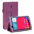 "For LG G Pad 7 7.0"" V400 V410 Case Flip PU Leather Folio Fit Cover Stand Tablet"