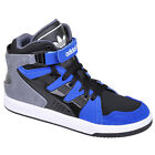 Adidas MC-X1 Black Blue Youths Trainers
