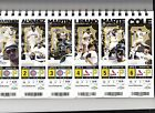 2014 PITTSBURGH PIRATES PICK YOUR GAME MCCUTCHEN 1ST HALF TICKET STUB MANY DATES on Ebay