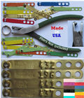 Leg Bands 1000pcs Customized Personalized Custom Chicken Poultry ID Rings Tag