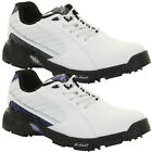 Stuburt 2014 Mens Helium FSZ Leather Waterproof Golf Shoes