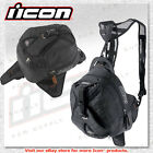 Icon Primer Motorcycle Magnetic Tankbag And Backpack  All In One