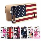 PU Leather Wallet Flip Vertical Phone Case Cover Skin For HUAWEI Ascend G6 A19