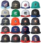 New Era 59fifty - MLB Baseball Cooperstown Classic Collection - Fitted Hats/Caps