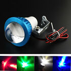1PC Deluxe 12-80V Universal bright LED Strobe motorcycle headlight Indicator