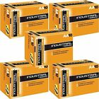 50 DURACELL INDUSTRIAL AA AAA BATTERY ALKALINE REPLACES PROCELL BATTERIES