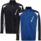 Ping Collection 2014 Mens Topspin Full Zip Golf Waterproof Jacket