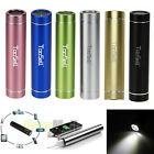 3000mAh USB External Battery Power Bank Charger For iPhone 6 Samsung Note 4 HTC