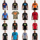 Nwt Mens Under Armour Alter Ego Compression Shirt Sz S,M,L,XL,2XL New