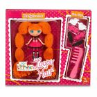 MINI LALALOOPSY LOOPY HAIR MINI DOLL SETS PEANUT BEA PIX.E CRUMBS TIPPY JEWEL
