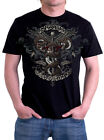 USN US Navy Corpsman Black Vintage Slim Fit T-Shirt S M L XL XXL