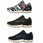 Adidas Originals X Italia Independent ZX FLUX Fashion Shoes Sneakers Pick 1