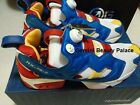 BN REEBOK x GUNDAM RX 78 2 PUMP FURY 20TH ANNIVERSITY US SZ 85 or 10 LAST LTD