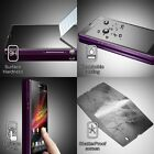 Tempered Screen Protector Sam S5 / Note 3 / LG G3 / HTC M8 / iPhone 5, 6, 6 Plus