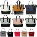 Ladies Fashion Quality Bow Tote Women's Designer Celebrities Blogger Chic Bag