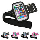 Sports Gym Running Jogging Armband Case Pouch Cover For Apple iPhone 6 / 6 Plus