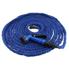 100/50/25 Feet Pipe Ultralight Flexible 3X Expandable Garden Water Hose Sprayer