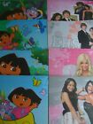 HIGH SCHOOL MUSICAL/DORA CANVAS PRINTS{fixed £2 p&p}