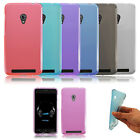 Skin Pudding Flexible TPU Covers Case Design for ASUS ZenFone 5 New Lovely