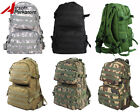 Tactical Military Airsoft Outdoor Camping Hydration Molle Bag Assault Backpack