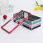 Luxury Ultra-thin All Aluminum Metal Bumper Case Frame Cover for Sony Xperia Z3