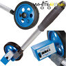More images of Silverline Measuring Wheel Telescopic Micro 0-999m Metric Compact Distance