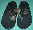 New Men Slippers shoes Grey Navy Size US 7 to 10