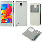 "Unlocked 5.5"" IPS Mijue N910 Smartphone Android 4.4 MTK6582 4Core 8G ROM 3G AT&T"
