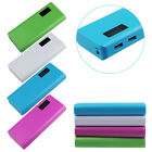 5V 2A USB 18650 Power Bank Battery Box Charger For iphone6 Note4 Phone GFY