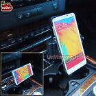 Car Mount Holder+USB Port+Charging Port Adapter Fit Samsung Galaxy Note/S/Edge