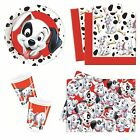 101 DALMATIANS Birthday PARTY RANGE (Partyware/Celebration/Decoration)