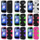 For Huawei Tribute Fusion 3 Y536 Dual Layer Hybrid Dynamic Cover Case