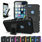 Shockproof kickstand Slim Protector TPU Hard Cover Case For iPhone 6 plus 5.5 6+