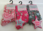GIRLS NOVELTY SOCK AND KEYRING (SK330)