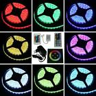 Set 5-25m RGB LED Strip Strips + Controller + power supply