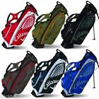 New - Callaway Golf 2015 Hyper Lite 3 Mens Stand/Carry Bag - 14 Way Divider