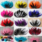 Free Shipping Natural Pad-Low Feather For Craft 12 color Select