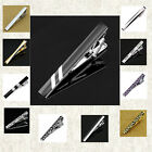 2015 Tie Clip Pin Stainless Steel Mens Clasp Bar Wedding business men accessory
