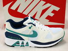 Nike Air Stab White Green Navy Running Casual Shoes NSW 312451-100