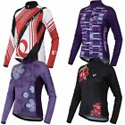 2015 Pearl Izumi Womens Elite Thermal LTD Road Bike Bicycle Winter Ladies Jersey