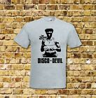 Lee Scratch Perry Reggae T Shirt Grey or Yellow or Red