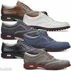New to 2015 - Ecco Golf Men's Tour Hybrid Shoes - Waterproof Golf Shoes