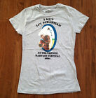 Parks and Recreation Li'l Sebastian Pawnee Festival TV Womens Fitted T Shirt