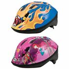 Raleigh Little Terra Boys Girls Junior Bike Crash Bicycle Safety Helmet 48-54cm