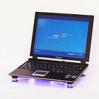 """New USB Cooling Cooler Pad Stand for 13.3"""" to 14.1"""" Laptop With LED Light"""