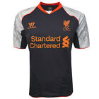 Warrior Childrens Boys Liverpool 3rd Football Shirt 2012/2013 (WSTJ212 R3)