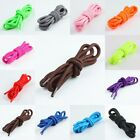 Thick Round Shoelaces Bootlaces Shoestrings For Shoes/Boots/Sneakers/Trainers